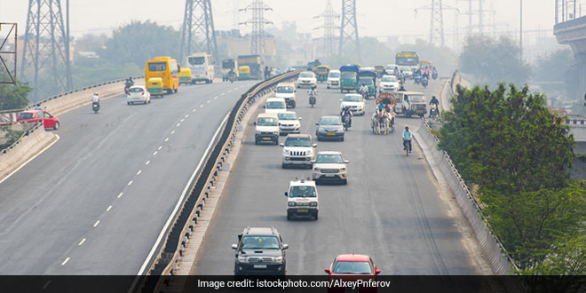 Uttar Pradesh Highways To Soon Have Herbal Plantations For Clean Air