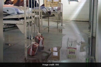 Reality Check: Government Hospitals Lack Sanitation, Medical Facilities