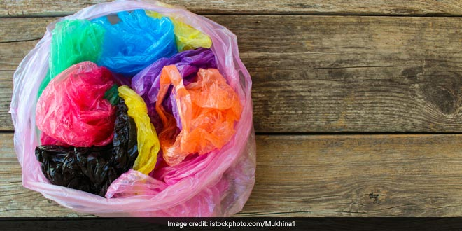 Ban On Plastic Carry Bags Goes For A Toss In Punjab, 75,000 Kg Of Plastic Seized