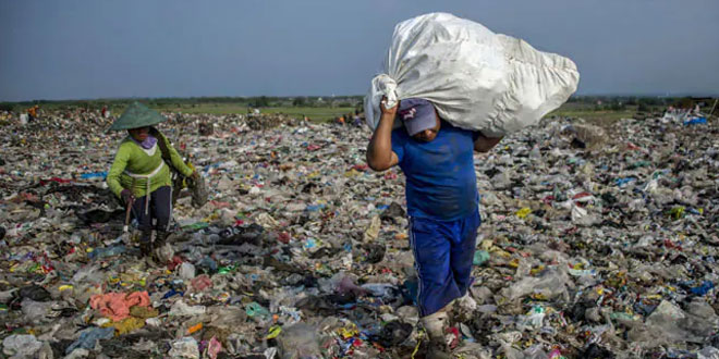 Strictly Implement The Ban On Import Of Plastic Waste: National Green Tribunal Directed CPCB