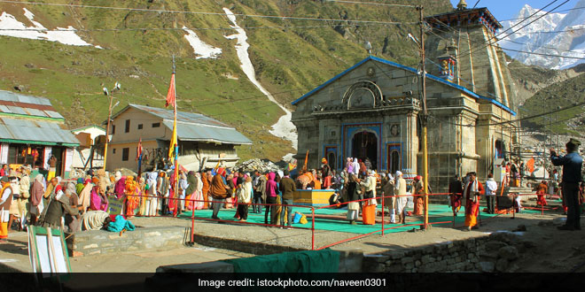 Uttarakhand Government's New Initiative Targets Pilgrims To Make Garhwal Clean And Green During 'Char Dham Yatra'