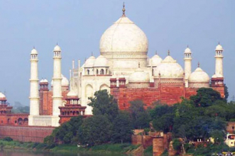 River Conservation: A Drying Yamuna Could Endanger Taj Mahal, Say Experts