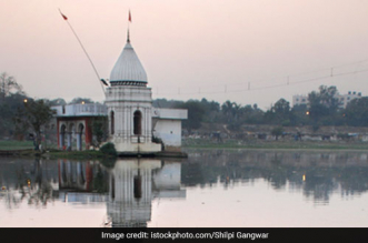 River Pollution: Gomti – A River In Trouble