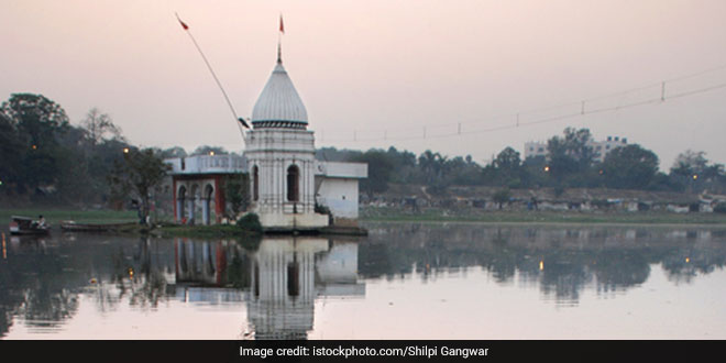 River Pollution: Gomti – A River In Trouble