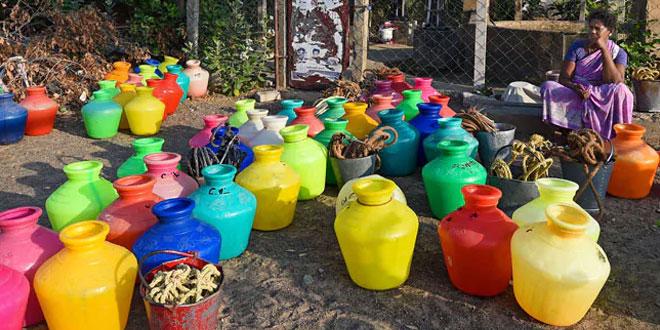 'Gold Cheaper Than Water In Chennai', Said Rajya Sabha Member On Tamil Nadu Water Crisis