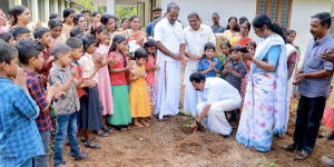 Fight Against Air Pollution: A Kerala Municipality Proposes A New Rule, Plant Trees To Get A Permit To Build A House