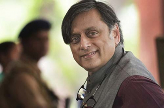 Dr. Shashi Tharoor Stresses on The Necessity For Research On Air Pollution In India
