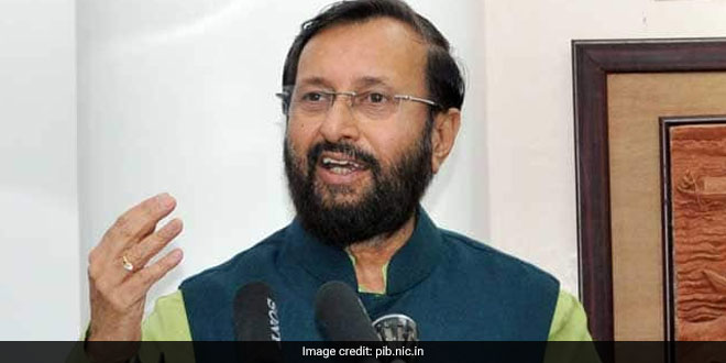 Number Of Days With Good Air Quality Is On The Rise In Delhi, Says Union Minister Prakash Javadekar