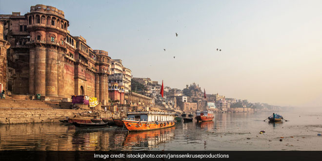 Namami Gange: Several Development Projects Have Been Initiated Under Clean Ganga Fund