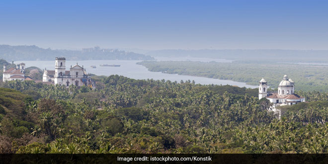 Mining Polluted Two Major Rivers In Goa, Hit Ecology, Suggests Study