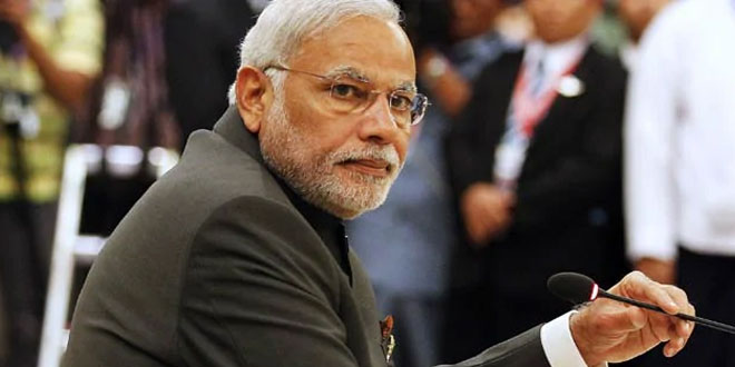 Prime Minister Narendra Modi Discusses Water Crisis On Mann Ki Baat, Urges Citizens To Save Water