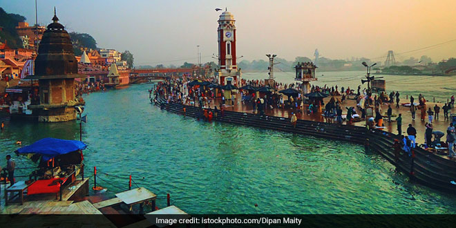 National Mission For Clean Ganga: Two New Sewer Treatment Plants, Ghats To Keep Ganga Water Unpolluted In Haridwar