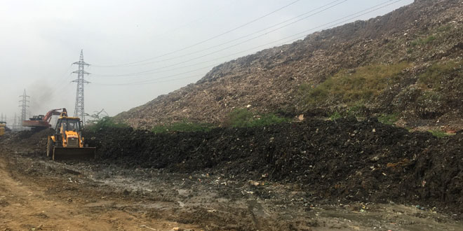 National Green Tribunal Directs Gujarat To Deposit Rs. 75 Crore To Clear Waste In Ahmedabad Landfill
