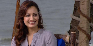 #BottleCapChallenge:  The Viral Challenge 'Sickens' Dia Mirza, Twitterati Agree