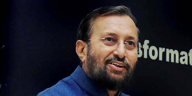 80 City-Centric Plans Coming Soon To Make Earth Green, Sky Blue Again, Says Union Minister Prakash Javadekar