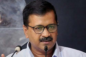 Delhi Chief Minister Arvind Kejriwal Promises Free Safety Kit To Sanitation Workers Cleaning Sewers