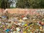Garbage Collection In A Mess In Uttar Pradesh's Ghaziabad As A Decade Old Landfill Closes