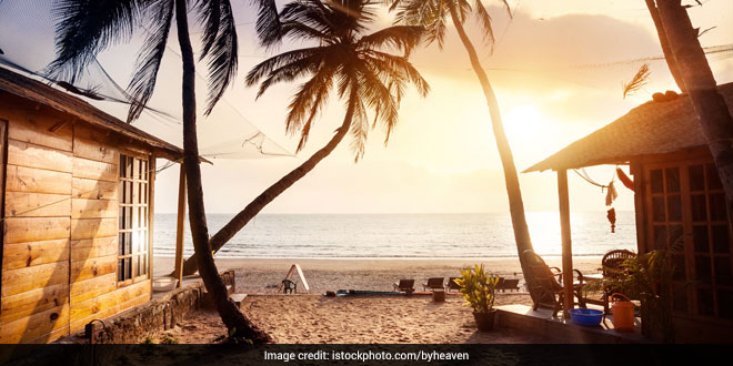 Goa Makes COVID-19 Negative Certificate Mandatory For People Entering State