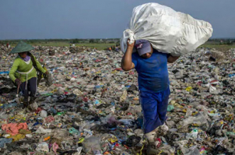 Plastic Ban: Eighteen States Have Completely Banned Plastic Bags, CPCB Informs NGT
