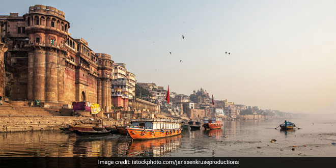Immediate Need To Frame Policy For River Basin Management, Treated Wastewater Reuse: National Mission for Clean Ganga