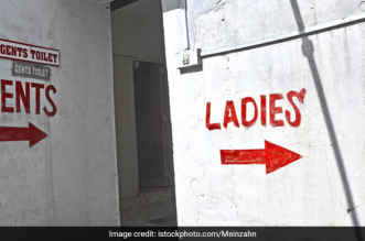Swachh Nyayalaya: 15 Percent Of Court Complexes ARE Without Female Washrooms, Suggests Report