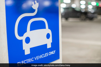 India Has A Game Plan For Electric Vehicles, Says NITI Aayog CEO, Amitabh Kant