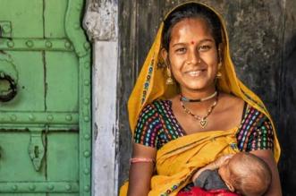 World Breastfeeding Week 2019: Five Things To Know