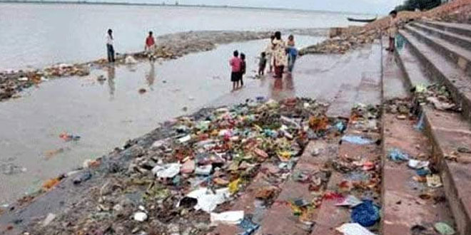 Central Pollution Control Board Directs Four State Pollution Control Boards To Crackdown On Industrial Units Polluting Ganga