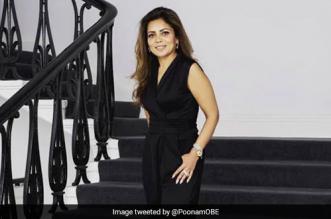 'Paper Queen', Scottish-Indian Entrepreneur And Philanthropist To Help Clean Yamuna