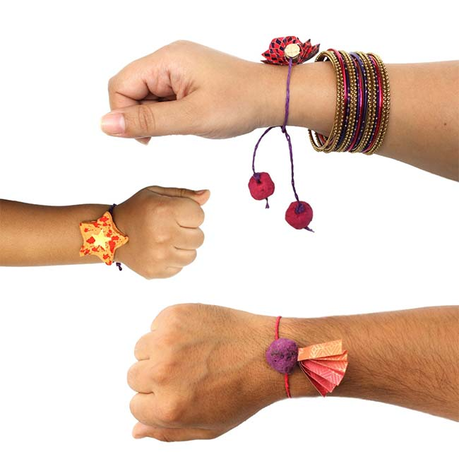 Raksha Bandhan 2019: Make The Festival About Protecting The Environment This Year, Opt For Eco-friendly Plantable Rakhis This Year