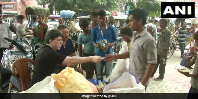 Plastic Free Siliguri: Get Free Food In Exchange Of 500 Gram Plastic