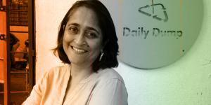 Heroes Of Swachh India:Meet Poonam Bir Kasturi, A Bengaluru Woman Who Is Helping India Get Rid Of Its Excess Wet Waste Via Composting
