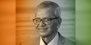 Heroes OfSwachhIndia:Dr S.P. Gon Chaudhuri From Kolkata Is Solving The Problem Of Electricity, Sanitation And Drinking WaterUsing Solar Energy