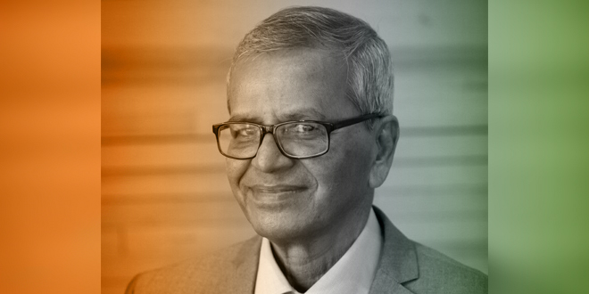 Heroes Of Swachh India: Dr S.P. Gon Chaudhuri From Kolkata Is Solving The Problem Of Electricity, Sanitation And Drinking Water Using Solar Energy