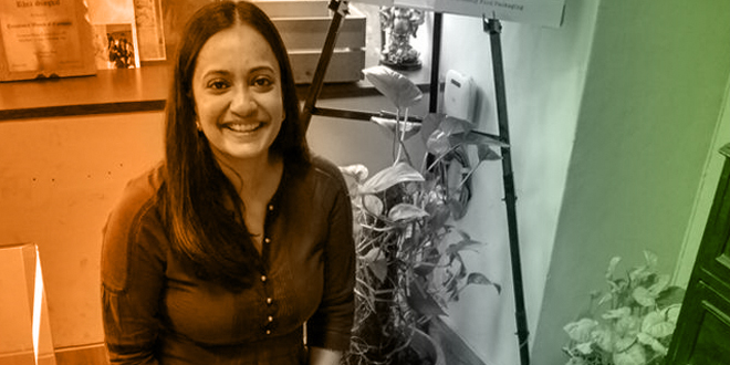 Heroes Of Swachh India: Replacing Plastic With Compostable Alternatives, Rhea Mazumdar Singhal Of Ecoware Helps Fight Plastic Pollution