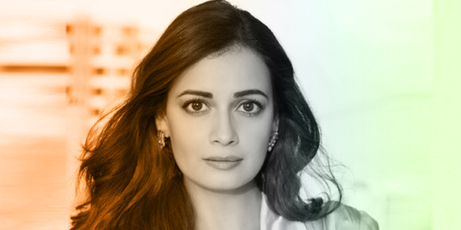Heroes Of Swachh India: 'The Biggest Challenge Today Is Waste Management,' Dia Mirza, United Nations Environment's Goodwill Ambassador