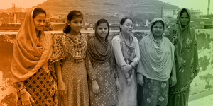 Heroes Of Swachh India:Story Of A Delhi NGO 'Gulmeher' That Has Transformed The Lives Of Women From Ghazipur Landfill Area