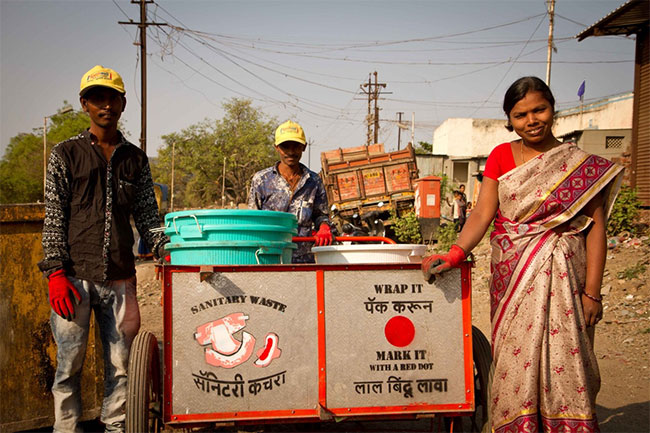 Heroes Of Swachh India: SWaCH Pune, A Cooperative Of Waste Pickers Is Keeping 1000 Tonnes Per Day Of Waste From Entering Landfills By Promoting Waste Segregation At Source