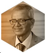 Dr S.P. Gon Chaudhuri