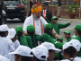 Children Stay Back To Collect Waste After PM Modi's Independence Day Speech At Red Fort