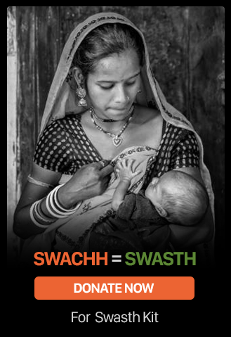 Donate Swasth Kit