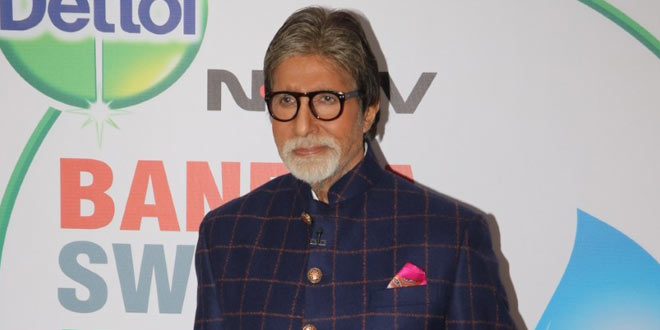 Despite 75 Percent Damage To His Liver 20 years Ago, Amitabh Bachchan Said Regular Checkups Help Him Lead A Healthy Life