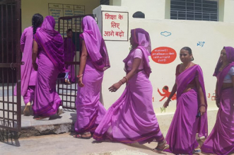 The Rural Child Care Centres In Rajasthan Are Taking A Lead To Fight Malnutrition