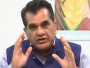 Swasth India: Competition Among States Can Improve Their Health Index, Says NITI Aayog CEO Amitabh Kant