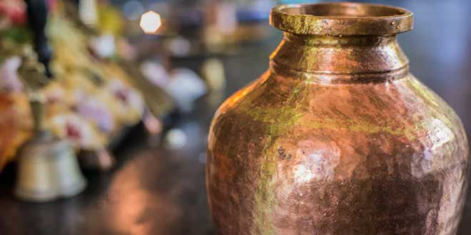 Indore Pushes For Copper Vessels And Metal Utensils To Replace Single-Use Plastic