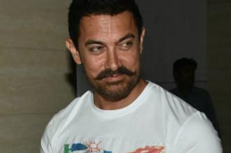 Actor Aamir Khan Backs Prime Minister Modi's Move To Ban Single-Use Plastic