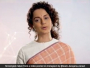 Stop Littering: Use A Dustbin, It will Feel Good, Says Actor Kangana Ranaut