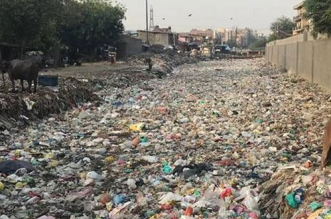 Centre's Biotechnology Department Collects Over 500 Tonnes Plastic Waste In Three Months From Drains In Delhi