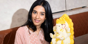 Up For The Green Challenge This Ganesh Chaturthi? Then Join Actress Amrita Rao's 'Eco Bappa Morya' Initiative