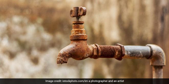 Depleting Groundwater, Overexploitation Major Challenges In Providing Clean Drinking Water: Jal Shakti Minister Gajendra Singh Shekhawat